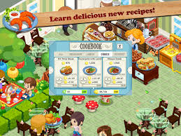 Home Design Story Game Cheats Restaurant Story Android Apps On Google Play