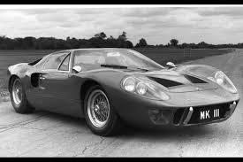 gallery ford gt40 historic shots motor