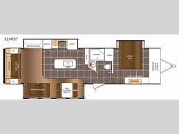 lacrosse rv floor plans new prime time rv lacrosse 324rst travel trailer for sale review