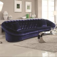 Blue Velvet Sectional Sofa by Sectionals Product Categories Quality Furniture At Affordable