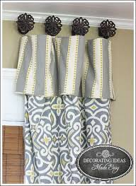 Dining Room Window Treatments Ideas 170 Best Window Treatment Ideas Images On Pinterest Curtains