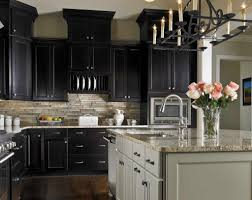 stacked kitchen cabinets kitchen soffit solutions include double stacked cabinets