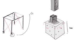 underpinning and pad foundations folio
