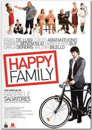 happy family dvd de gabriele salvatores 8436022321045 comprar