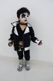 Kiss Halloween Costume 26 Costumes Images