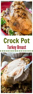 cooked turkey for sale crock pot turkey breast spicy southern kitchen