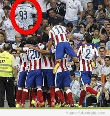 imágenes del real madrid graciosas real madrid humor fútbol club fútbol y humor part 9