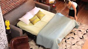 Sleeper Sofa Pull Out Thrive Furniture Grant Collection Sleeper Sofa Pull Out Bed Mid
