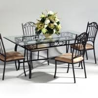 Jessica Mcclintock Dining Room Furniture Black Dining Room Set 3 Modern Wrought Iron Patio Table 10 Jessica