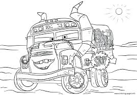 mater coloring page mater coloring page mater lightning cars tow truck tow mater coloring pages