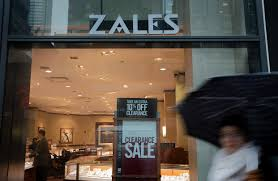 buy kay jewelers online signet jewelers to acquire rival zale wsj