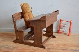 bureau ancien enfant bureau de poupée fanfan l atelier lurette rénovation de