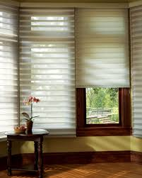 silhouette quartette window shadings with easyrise cord loop