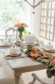 Thanksgiving Table Ideas by Thanksgiving Table Tips