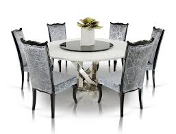 Lazy Susan Dining Room Table Dining Table With Lazy Susan