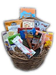 food basket gifts vegan food gift basket by well baskets gourmet