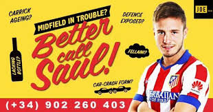 Better Call Saul Meme - memes better call saul and other brilliant atleti bayern memes