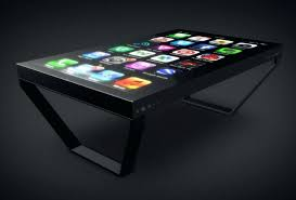 touch screen coffee table coffee table touch screen coffee table multi raspberry pi touch