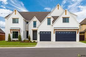 modern farmhouse colors eaglerock builders