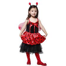 buy wholesale ladybird halloween costume china