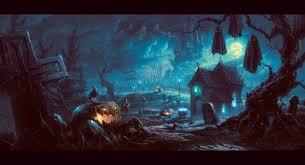 history of halloween blog ebg