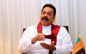 Mahinda Rajapksha War Took Priority Over Meethotamulla Mahinda Latest Sri