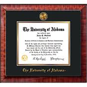of alabama diploma frame diploma frames of alabama supply store