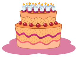 free birthday cake clipart cliparting com