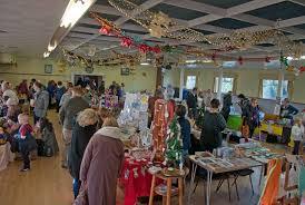 osgodby village institute christmas craft fair 2015