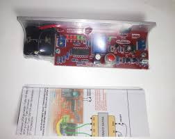 Jual Lu Dc 12v battery level indicator wiring diagram components