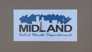city of midland offering christmas tree recycling locations kwes