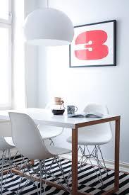 Habitat Dining Table A Charmingly Level Oslo Apartment Design Sponge