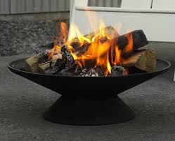 Outdoor Metal Fireplaces - diy outdoor fireplace for back yard