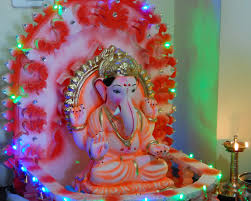 श र ganpati images and wallpapers of ganesh murti happy