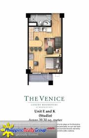 the venice luxury residences taguig metro manila philippine