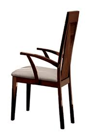 capri arm chair chairs dining room furniture