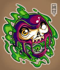 skulldaruma tattoo desing by abrahamgart on deviantart
