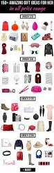 the ultimate shopping gift guide for women 150 amazing gift