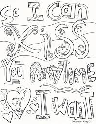 wedding quotes black and white wedding coloring pages doodle alley