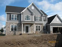Home Exterior Design Stone Pictures Of Houses With Stone And Siding Google Search Siding