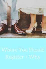 where to register for your wedding where to register for your wedding things to register for