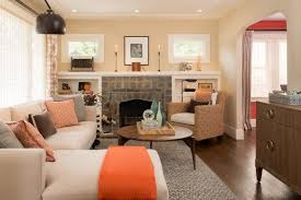 Living Room Beautiful Bungalow Living Room Regarding Living Room - Bungalow living room design
