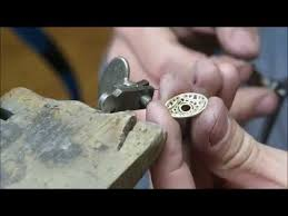 fine diamond rings images Making a diamond ring l kl pa fine jewellery jpg