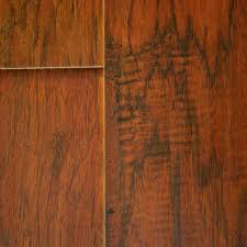 Laminate Floor Stripping Appearance Hickory Laminate Flooring
