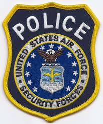 department of the air force police wikipedia