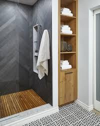 teak tile u0026 vanity u2014 floating bathroom by square footage inc