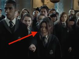 Harry Potter Movies by Harry Potter U0027 Actress Scarlett Byrne To Appear Playboy Business
