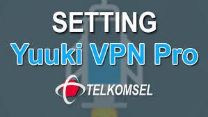 spoof host youthmax telkomsel cara mengubah kuota videomax telkomsel dengan yuuki vpn pro cara