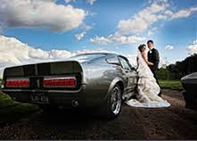 mustang car hire melbourne mustang wedding car hire melbourne mustangs eleanor mustang