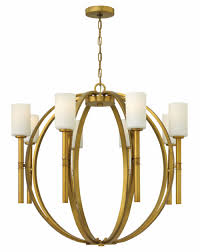 Brass Lighting Fixtures by Vintage Brass Margeaux U003e Interior Hanging